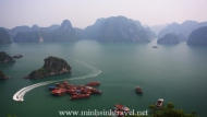 Halong Bay - The World Heritage in Vietnam