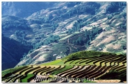 Sapa trekking tour 3 days, 4 nights (Code 022)