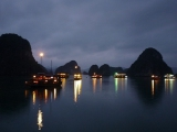 3 days 2 nights Halong Itinerary on Amigo Cruises (Code 006)
