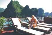Ha Long Bay Kayaking (2 day- 1 night - Code 004)