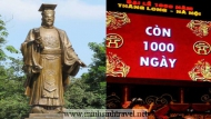 Activities celebrate Hanoi's 1000th anniversary