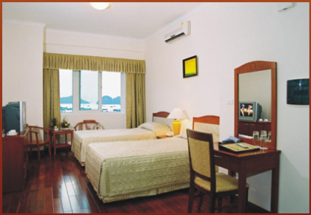 Holiday Hotel in Hai Phong