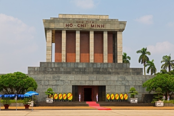 Hanoi City Tour 1 Day (Code 013)